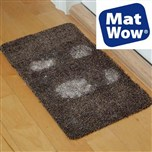 Mat Wow - 1 Grote