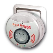 Pest Reject Pro 1+1, Dam insecten