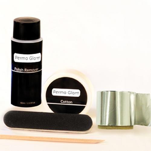 perma glam remover kit beauty hygiene tv winkel belgi. Black Bedroom Furniture Sets. Home Design Ideas