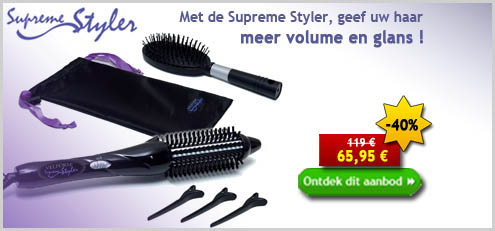 Supreme Styler