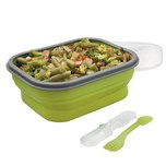 Lunch Box uit silicone 1L