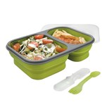 Lunch Box uit Silicone 2.5L