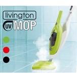Livington UV Mop HD : Stoomreiniger en Bezem