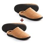 Stepluxe Slippers - Set van 2