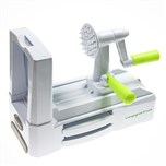 Veggie Cut Multi Cutter, Complete Kit