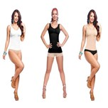 CamiBra Pack of 3