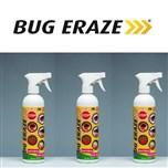 Bug Eraze 2 + 1 GRATIS