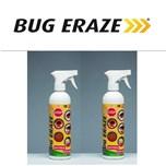 Bug Eraze x3 + 2 Gratis