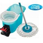Hurricane Spin Mop Deluxe
