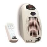 Fast Heater - DraagbaarVerwarmingstoestel met afst