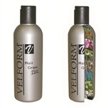 Velform Hair Grow + (2 Bottles)