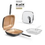 Livington Black Doubletta Deluxe