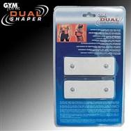 Dual Shaper + 4 Pads