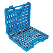 Mechanic Kit 90 stuks