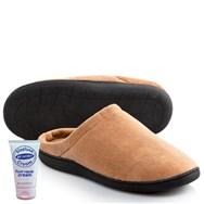 Stepluxe - Pantoffels met anti-vermoeidheidsgel