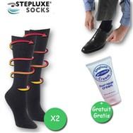 Sokken Stepluxe Socks 2 paren