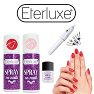 Eterluxe - Express Nagellak - Pack