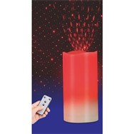 Starlight Laser Candle