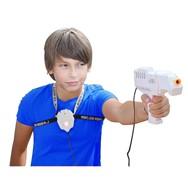 Laser Soldier