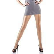 Dura Sheer Stockings 1+1