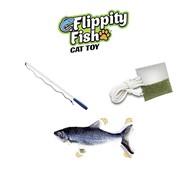 Flippity Fish X2