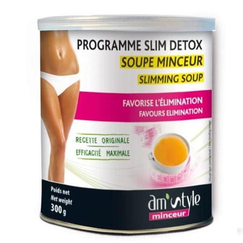 Afslankende soep Slim Detox