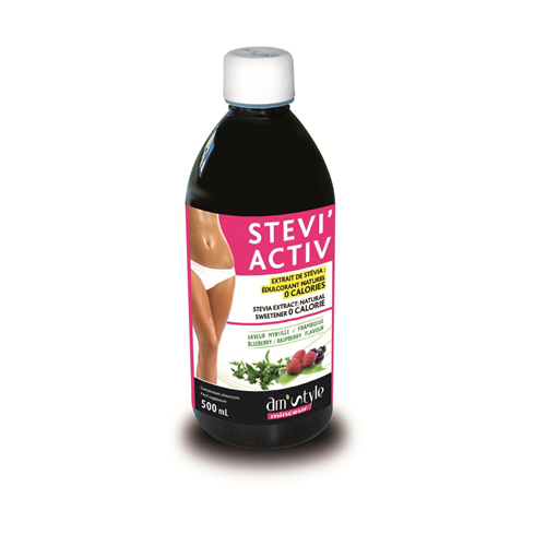 Amstyle stevi activ