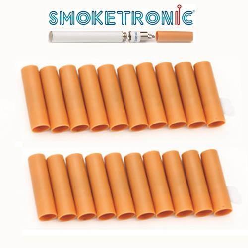 Smoke tronic + 20 hervulligen