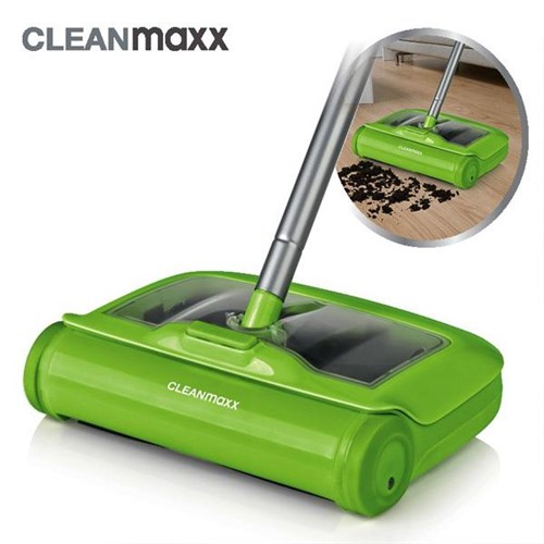 Sweeper CleanMax