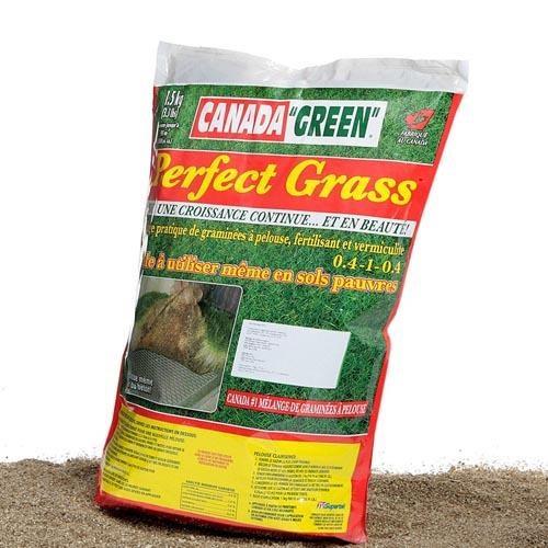 Perfect Grass