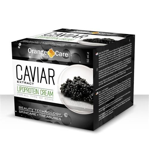Caviarcrème