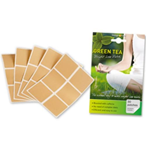 Green Tea Weight Loss Patch