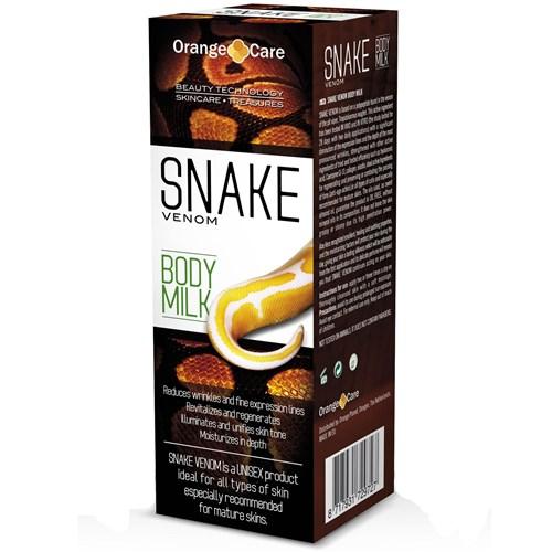 Snake Venom Bodymilk