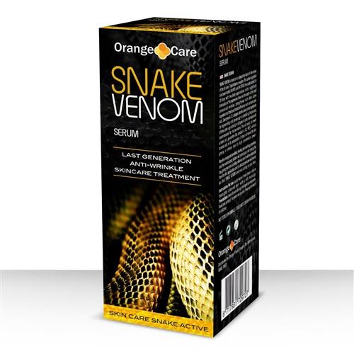 Snake Venom Serum