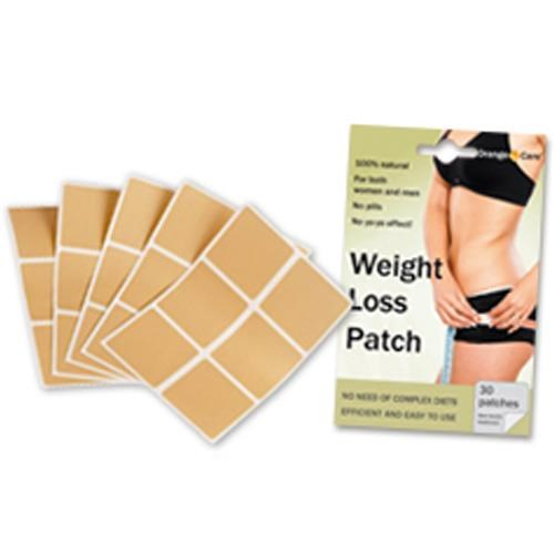 Weight Loss Patch