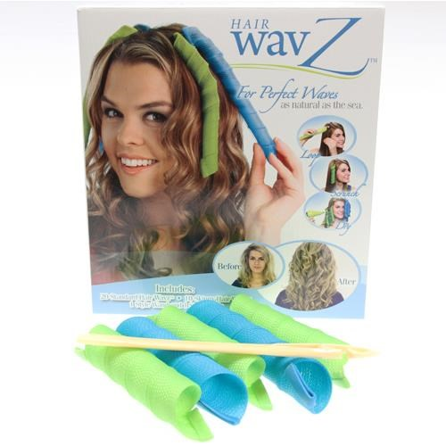 Hair WavZ