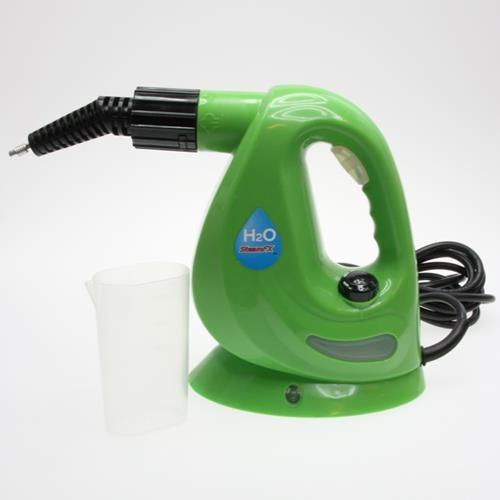 H2O Steam FX