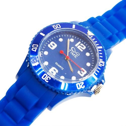 Polshorloge Blue Watch