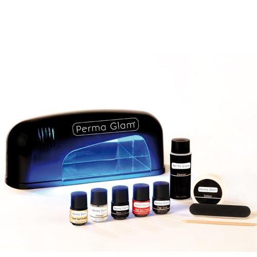 Perma Glam - Permanente manicure