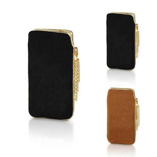 iPhone 5/5S Gouden Hanger Hoesje