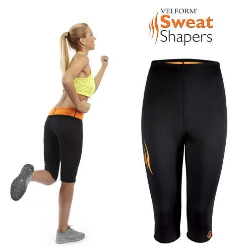 Sweat Shapers - 2 Stuks