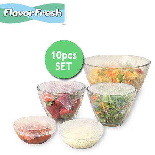 Flavor Fresh - 10 Stuks