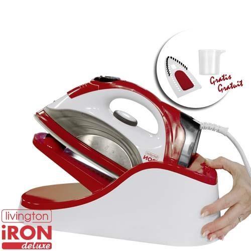 Iron cordless Repass Deluxe
