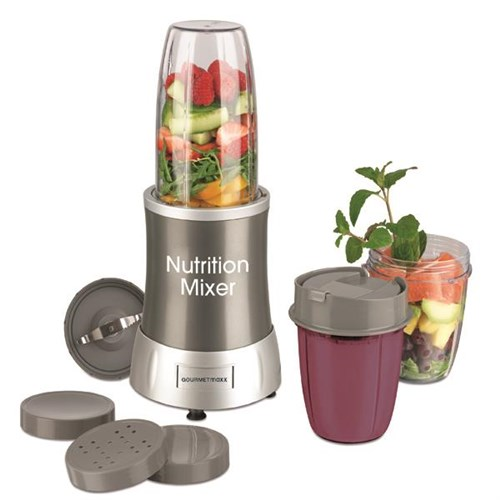 Nutrition Mixer