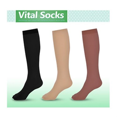 Vital Socks 2 Packs of 3
