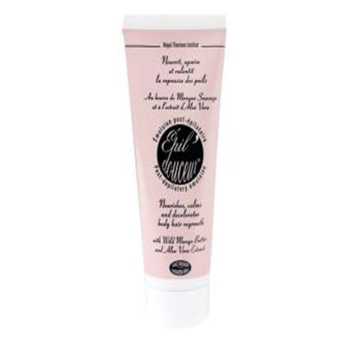 Wizzit Titanium 1+1 + Post Epilation Cream
