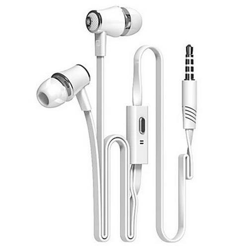 Earphone Audio / Micro x2
