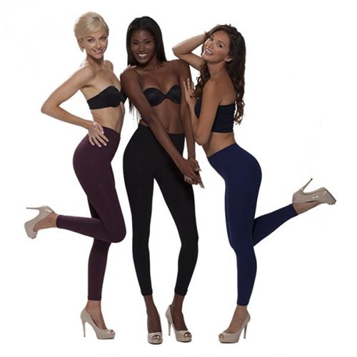 Shape n Slim Pants Pack van 3