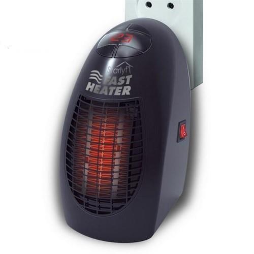 Fast Heater, Draagbaar