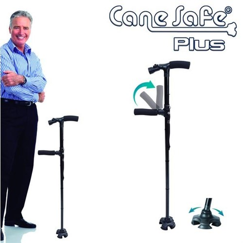 Cane Safe Plus 1+1 Gratis